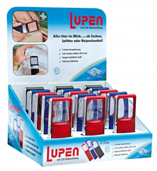 Lupen Display 3270.15